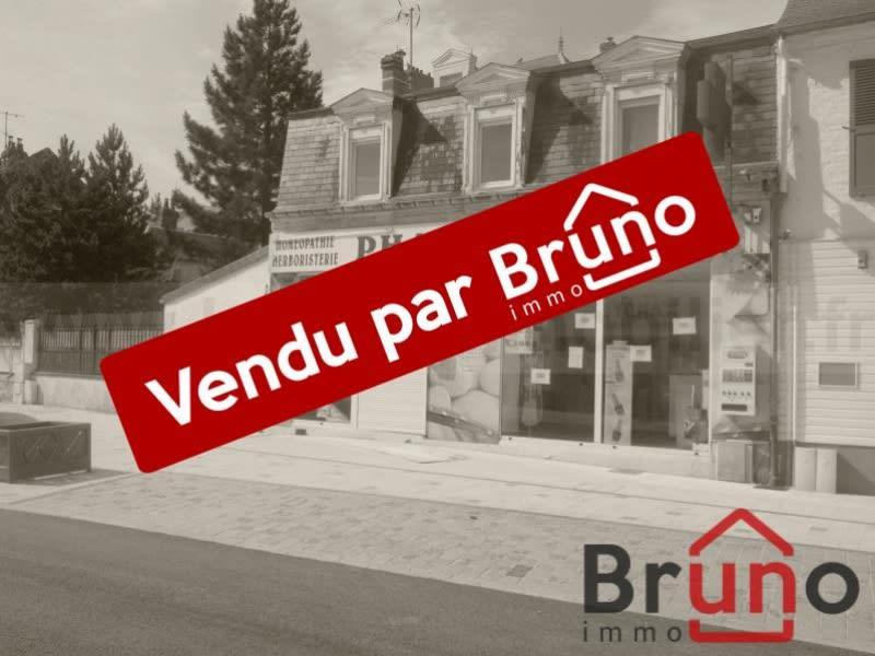 Verkauf haus Le crotoy 290000€ - Fotografie 1