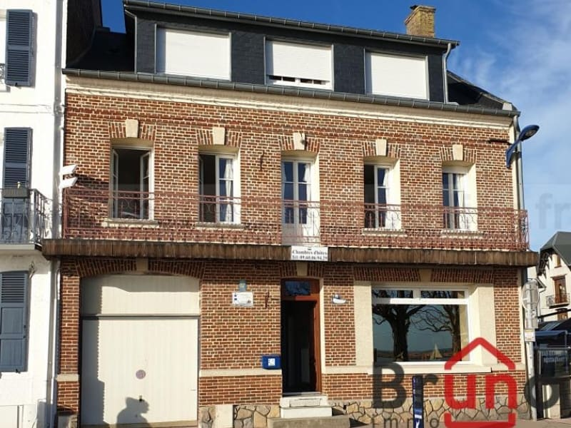 Verkauf haus Le crotoy 748000€ - Fotografie 1