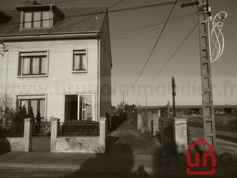 Verkauf haus Le crotoy 217000€ - Fotografie 1