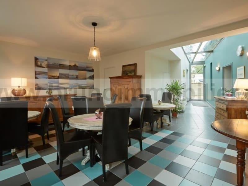 Deluxe sale house / villa St valery sur somme 798500€ - Picture 2