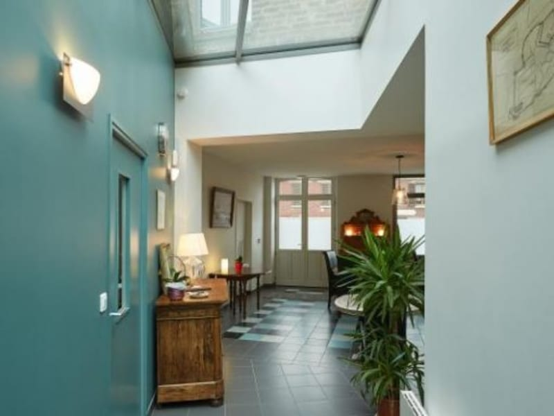 Deluxe sale house / villa St valery sur somme 798500€ - Picture 3