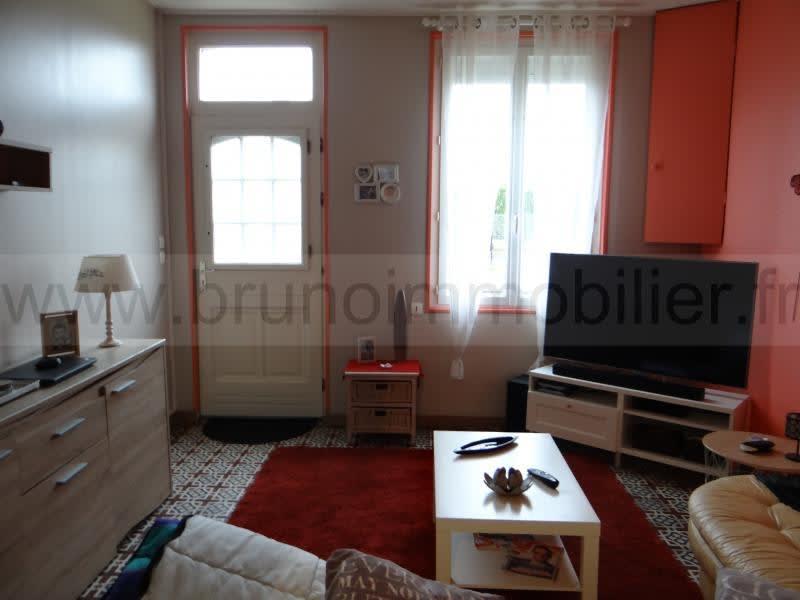 Verkauf haus Sailly flibeaucourt 104000€ - Fotografie 3