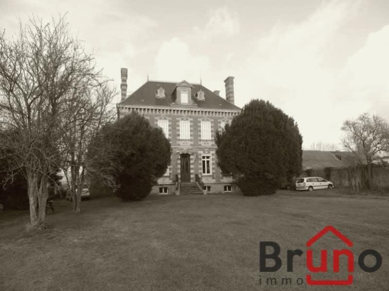 Deluxe sale house / villa Ponthoile 590000€ - Picture 1