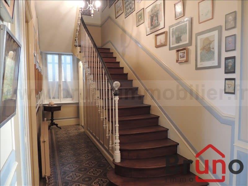 Deluxe sale house / villa Ponthoile 590000€ - Picture 2