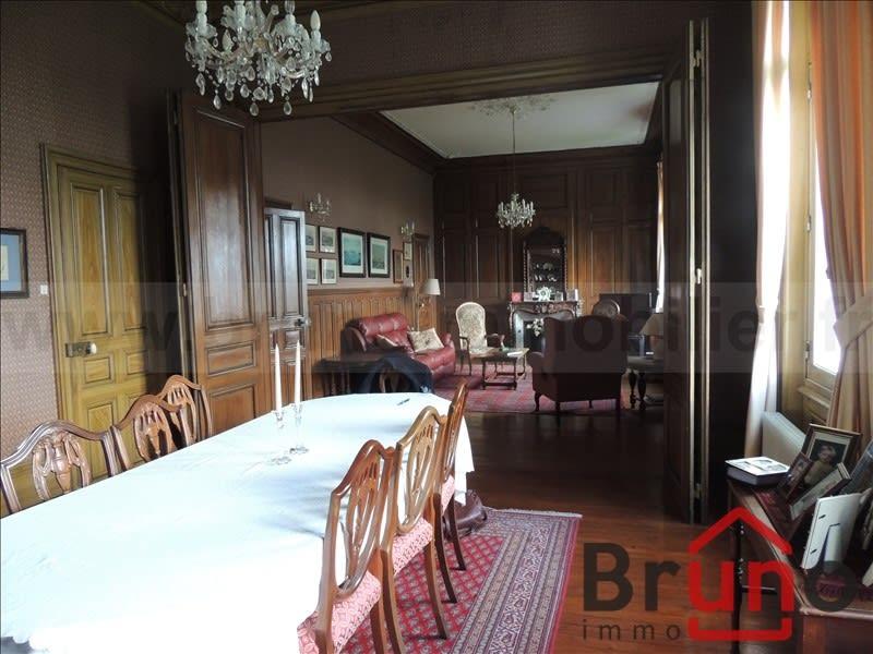 Deluxe sale house / villa Ponthoile 590000€ - Picture 3