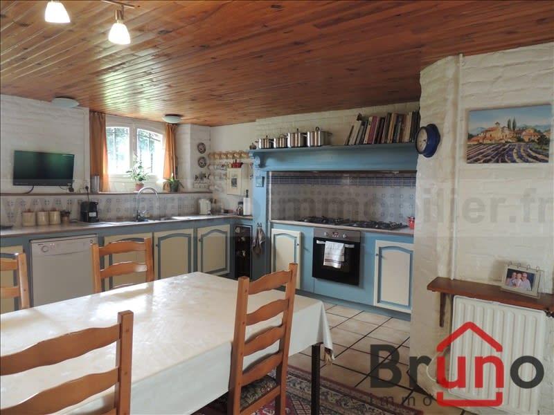Deluxe sale house / villa Ponthoile 590000€ - Picture 4