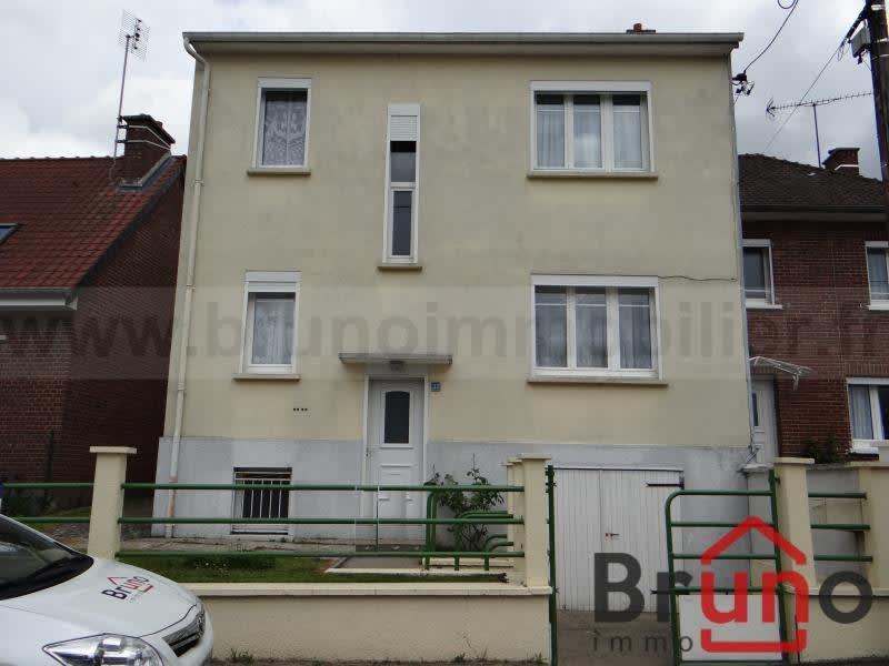 Verkauf haus Crecy en ponthieu 129600€ - Fotografie 1