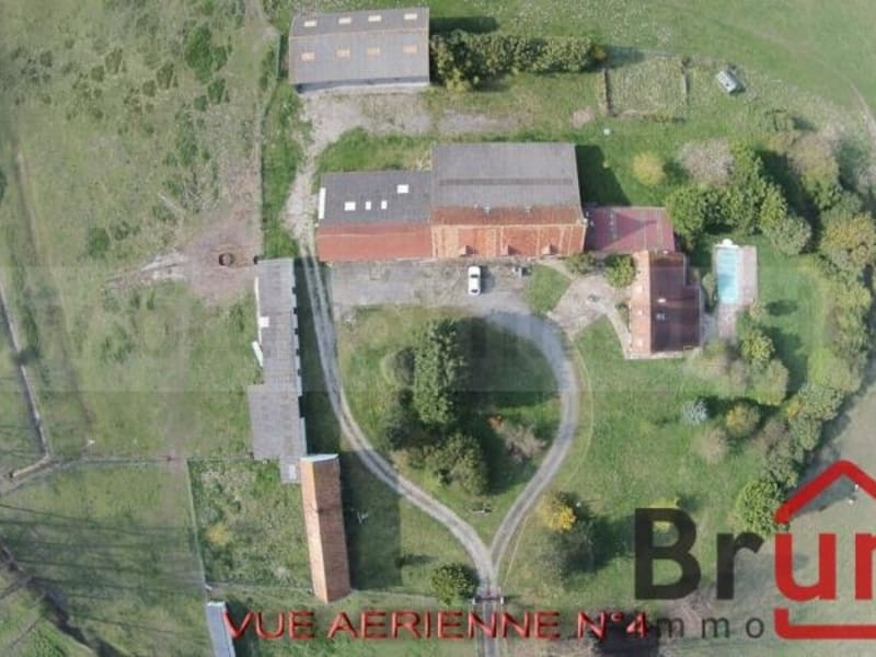 Deluxe sale house / villa Rue 845000€ - Picture 2