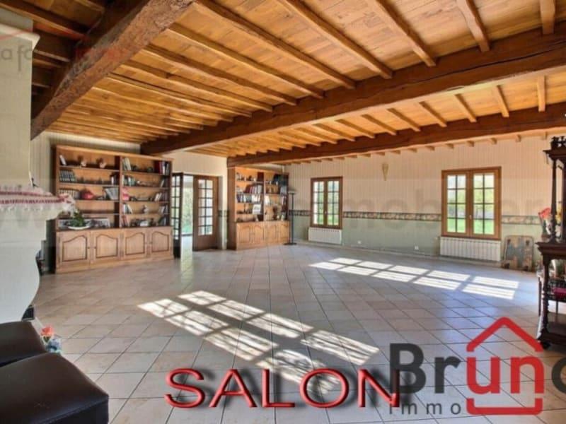 Deluxe sale house / villa Rue 845000€ - Picture 6