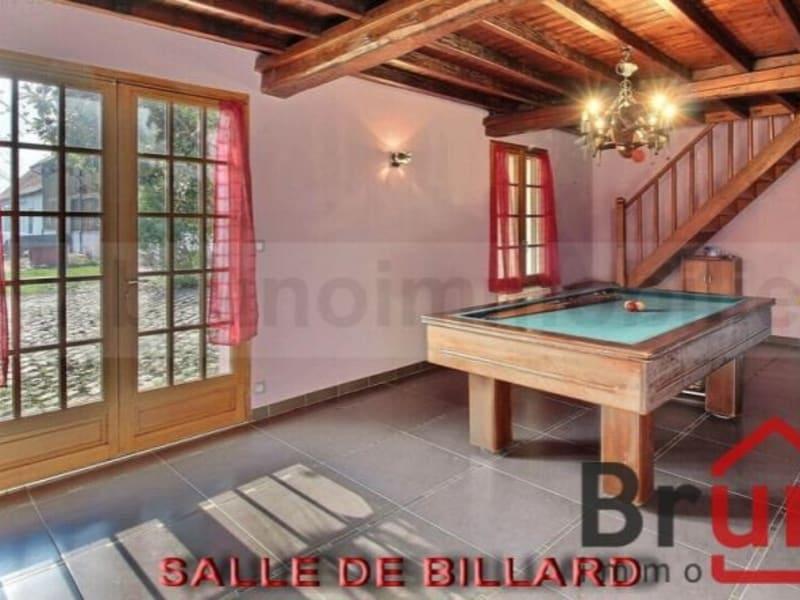 Deluxe sale house / villa Rue 845000€ - Picture 9