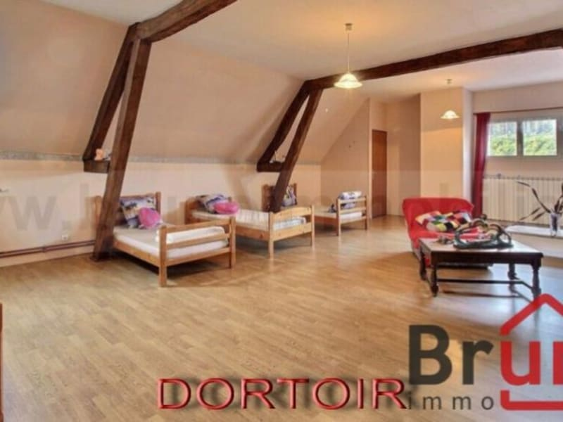 Deluxe sale house / villa Rue 845000€ - Picture 12