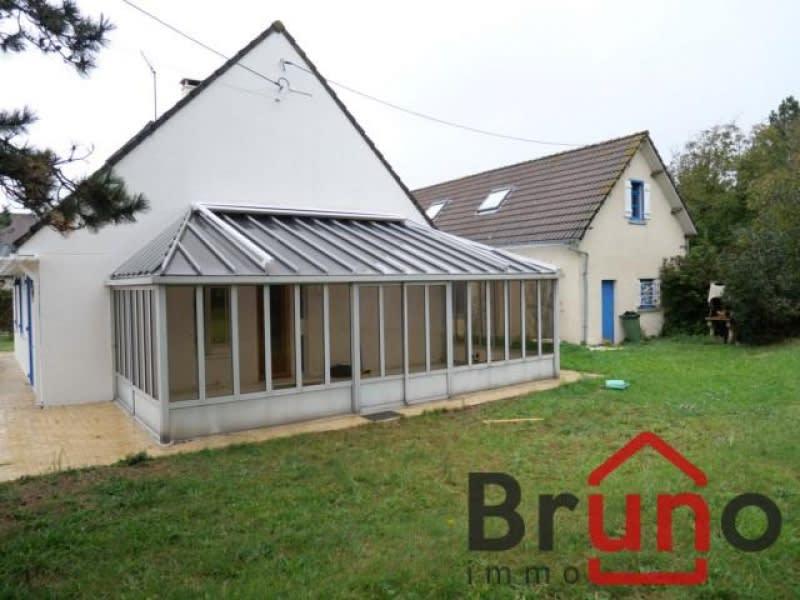 Verkauf haus Le crotoy 445000€ - Fotografie 1