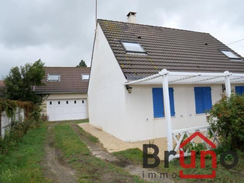 Verkauf haus Le crotoy 445000€ - Fotografie 8