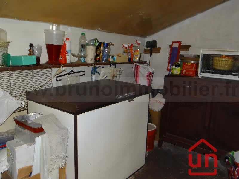 Revenda casa Ponthoile 124900€ - Fotografia 13