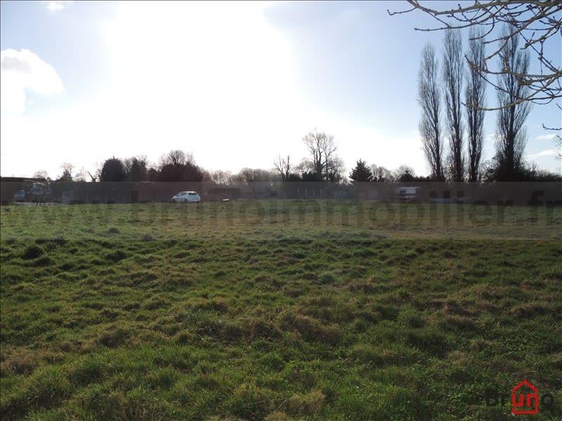Verkauf grundstück St quentin en tourmont  - Fotografie 3