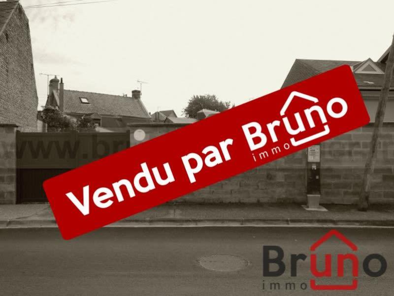Sale site Le crotoy  - Picture 1