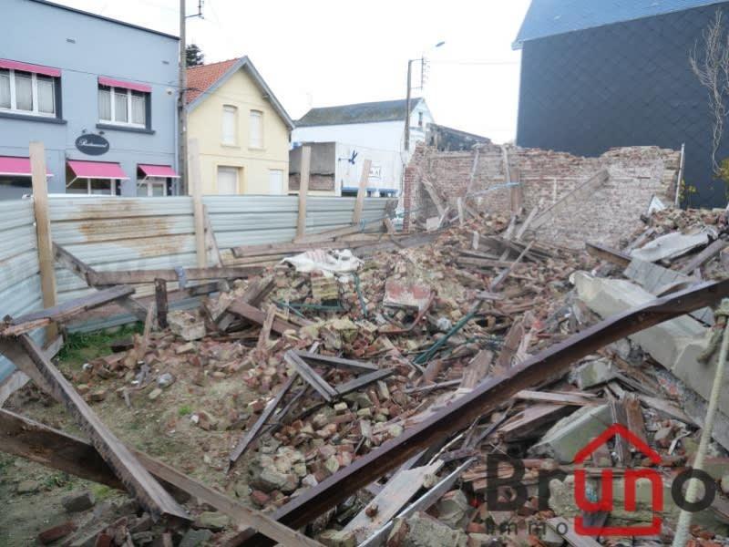 Sale building Le crotoy 106000€ - Picture 2
