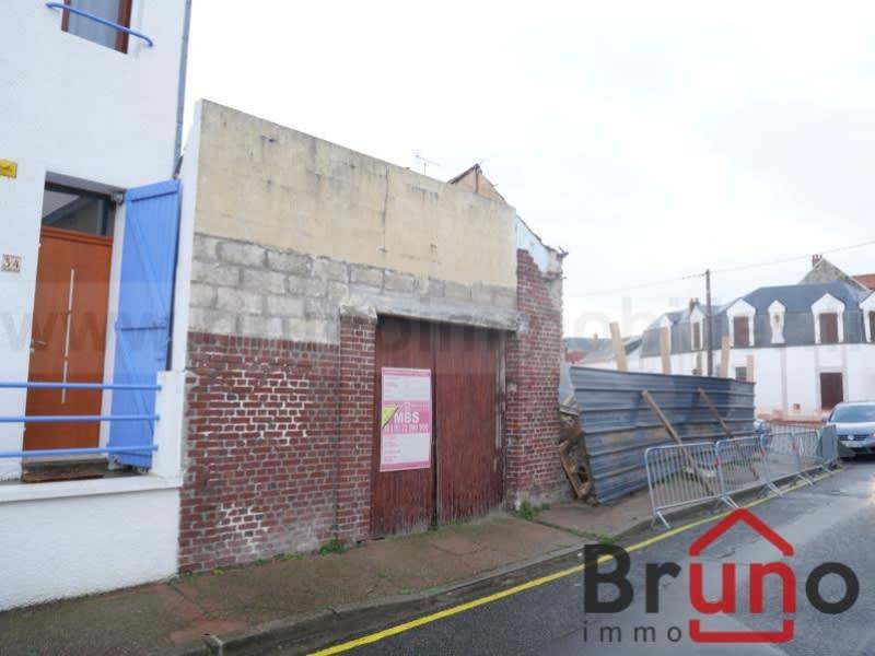 Sale building Le crotoy 106000€ - Picture 4