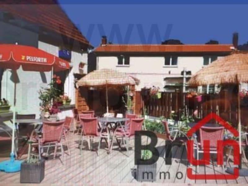 Verkauf geschäftsraum Sailly flibeaucourt 161400€ - Fotografie 2