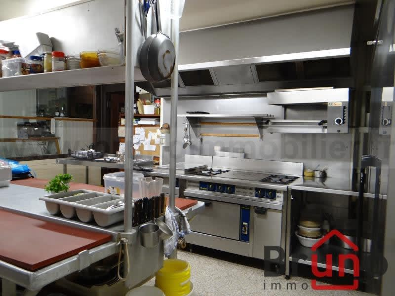 Commercial property sale shop Allery 186 500€ - Picture 6