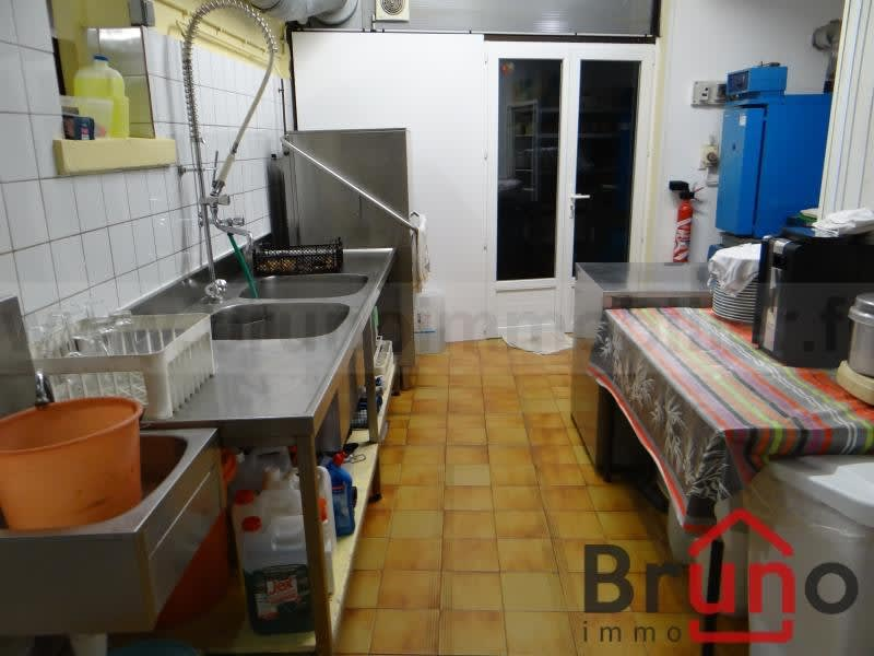 Commercial property sale shop Allery 186 500€ - Picture 7