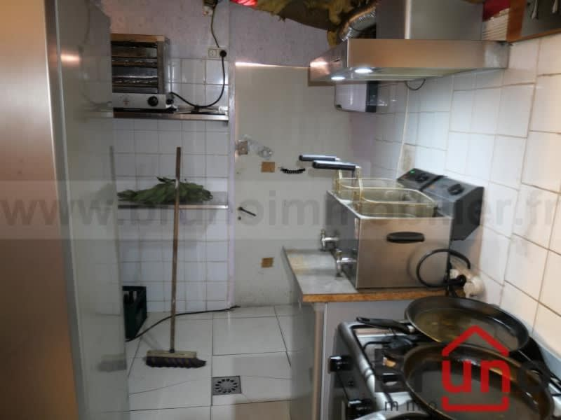 Commercial property sale shop Noyelles sur mer 140000€ - Picture 8