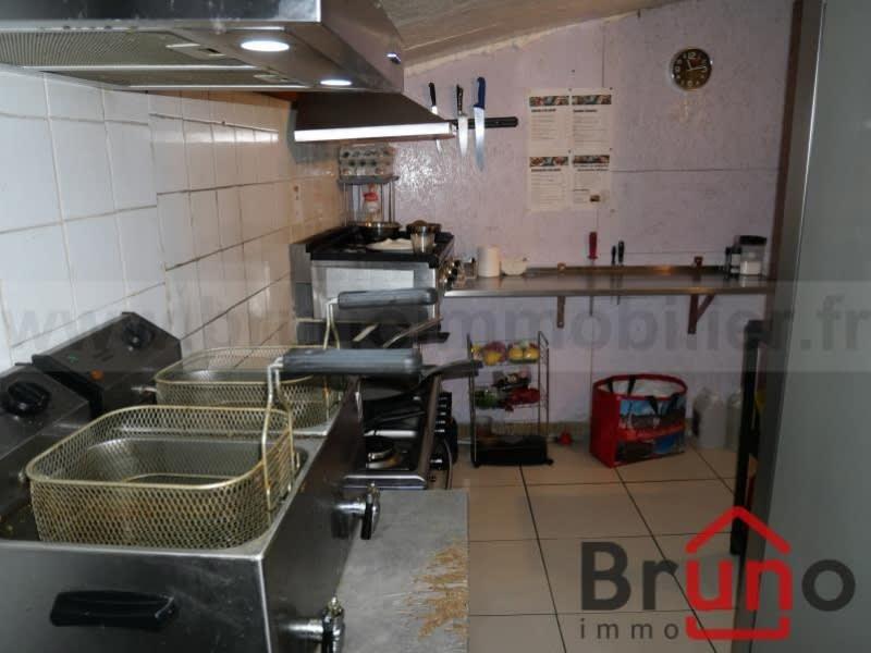 Commercial property sale shop Noyelles sur mer 140000€ - Picture 9