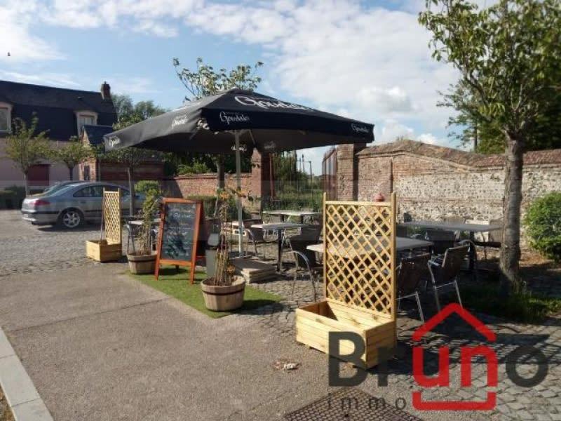 Commercial property sale shop Noyelles sur mer 140000€ - Picture 11
