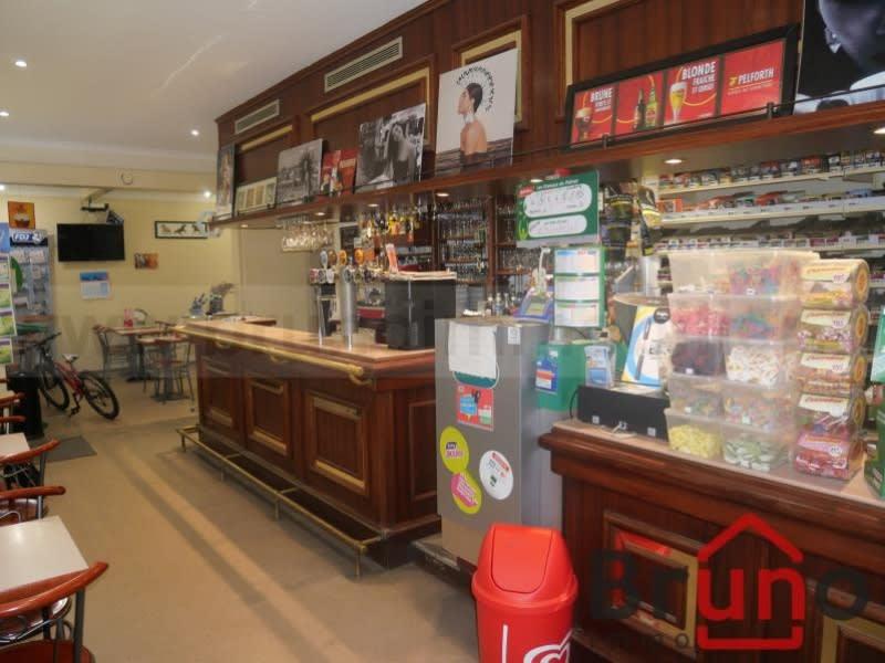 Commercial property sale shop Cayeux sur mer 418750€ - Picture 2