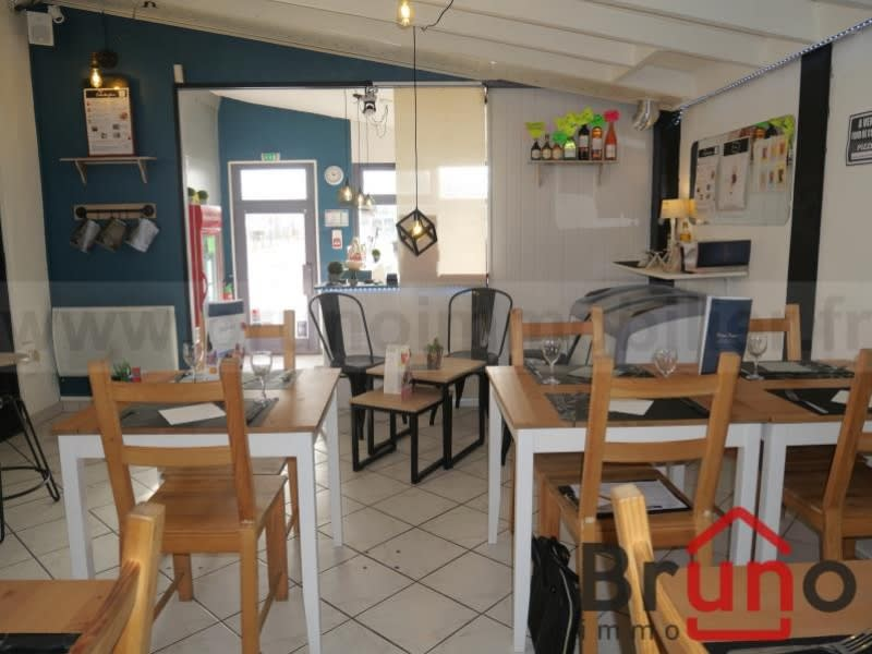 Commercial property sale shop Sailly flibeaucourt  - Picture 2