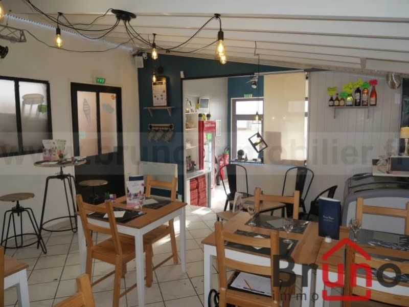 Commercial property sale shop Sailly flibeaucourt  - Picture 4