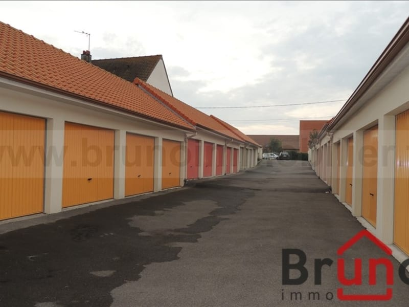Sale parking spaces Le crotoy 18 800€ - Picture 1