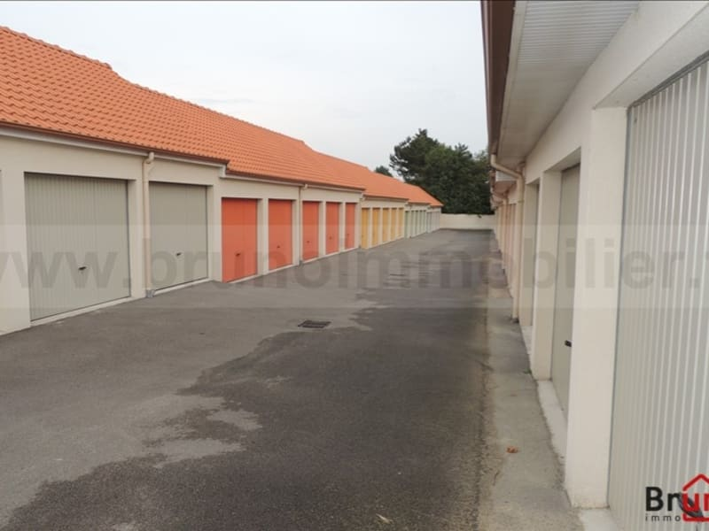 Sale parking spaces Le crotoy  - Picture 2
