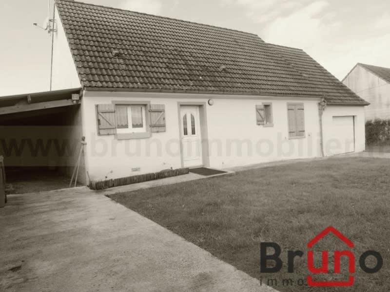 Bernay En Ponthieu - 4 pièce(s) - 77.99 m2