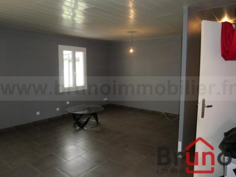 Vente maison / villa Bernay en ponthieu 166500€ - Photo 2