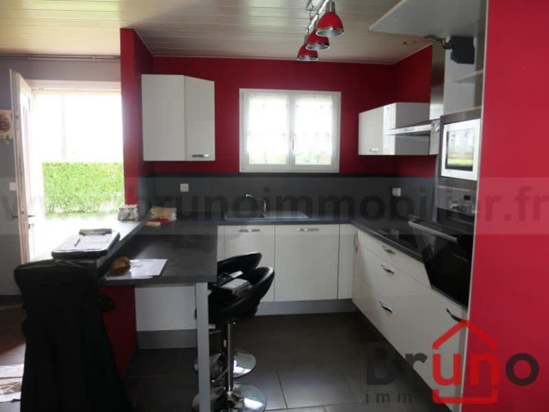 Vente maison / villa Bernay en ponthieu 166500€ - Photo 3