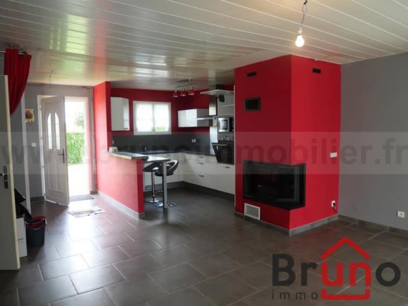 Vente maison / villa Bernay en ponthieu 166500€ - Photo 5