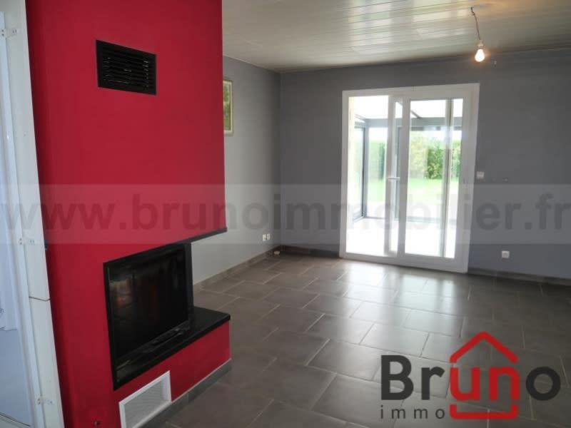 Vente maison / villa Bernay en ponthieu 166500€ - Photo 6