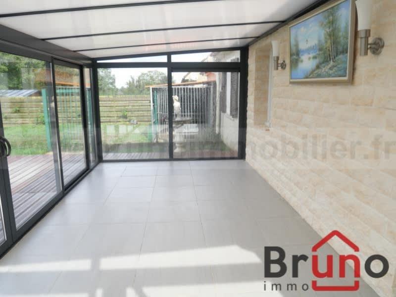 Vente maison / villa Bernay en ponthieu 166500€ - Photo 8