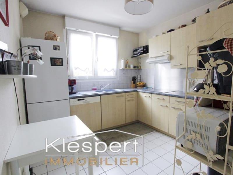 Sale apartment Selestat 194000€ - Picture 2