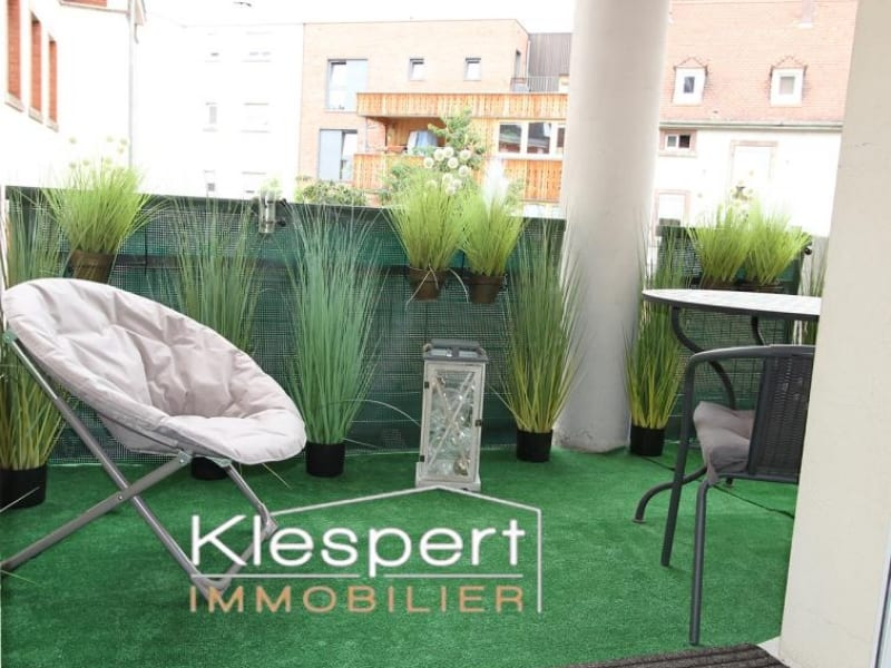 Sale apartment Selestat 194000€ - Picture 3