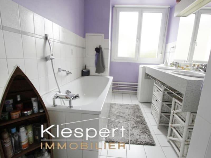 Sale apartment Selestat 194000€ - Picture 7
