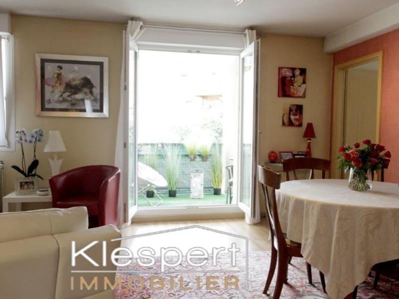 Sale apartment Selestat 194000€ - Picture 9