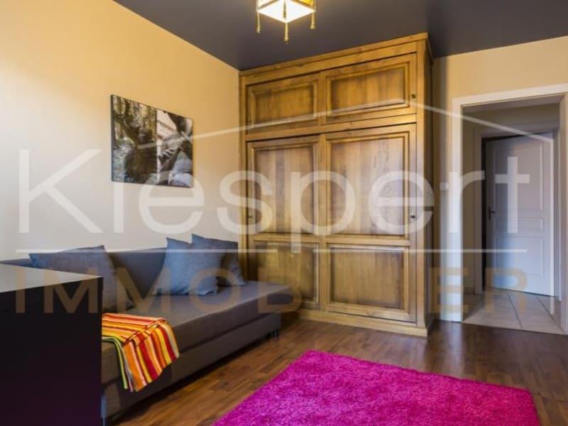 Sale apartment Sélestat 194000€ - Picture 5