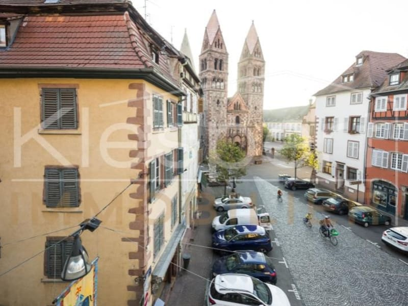 Sale apartment Sélestat 194000€ - Picture 8