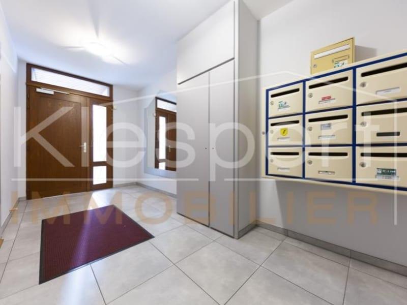 Sale apartment Sélestat 194000€ - Picture 9
