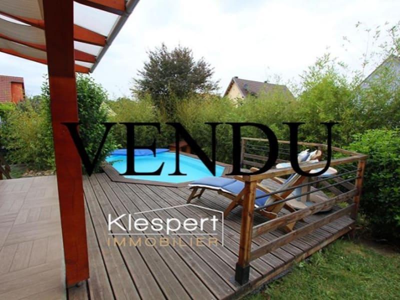 Verkauf haus Marckolsheim 329000€ - Fotografie 1