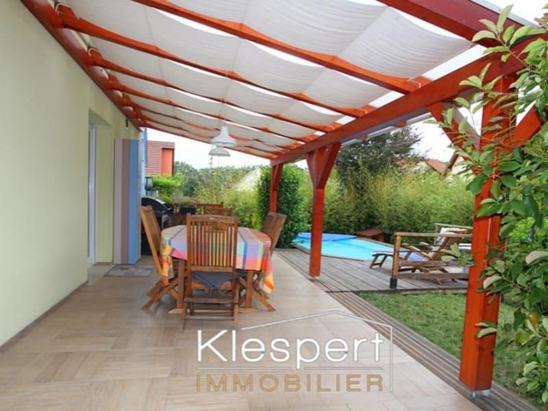 Verkauf haus Marckolsheim 329000€ - Fotografie 8