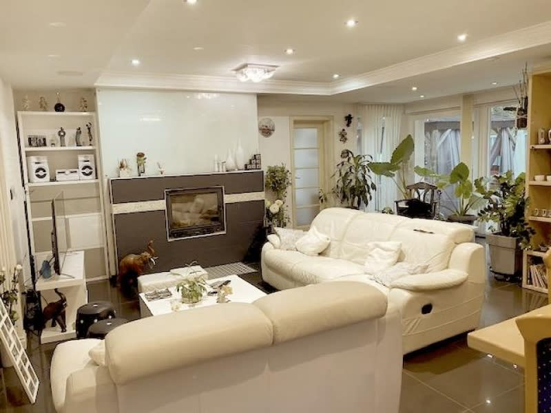 Sale house / villa Buhl 605000€ - Picture 1
