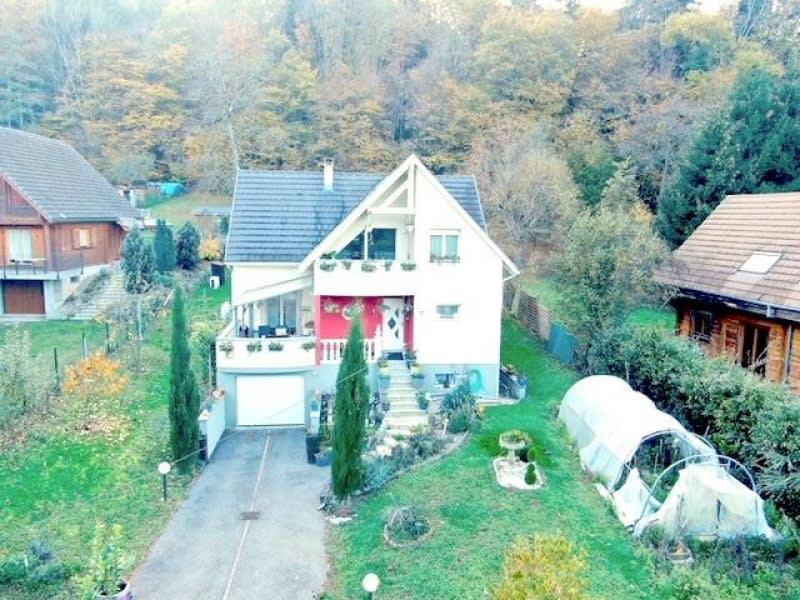 Sale house / villa Buhl 605000€ - Picture 7